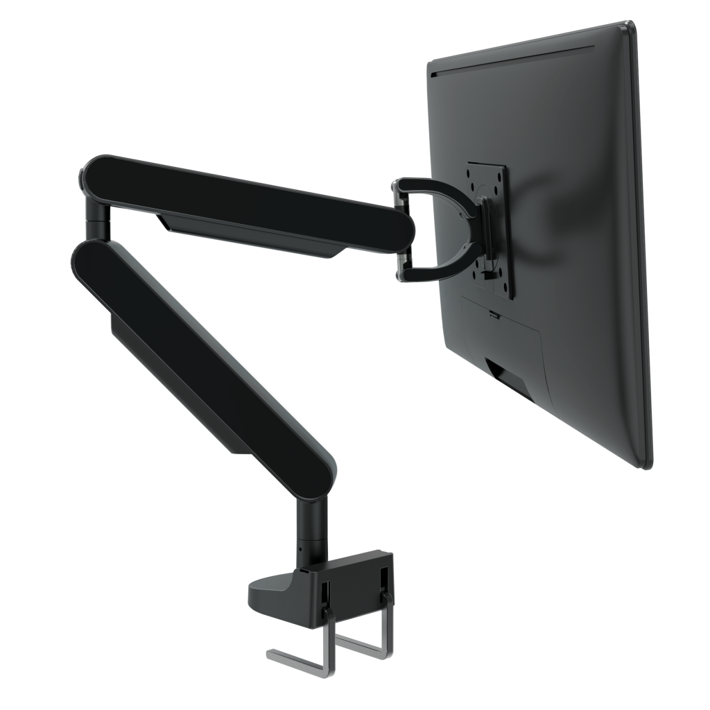 Zgonic Monitor Arm Single