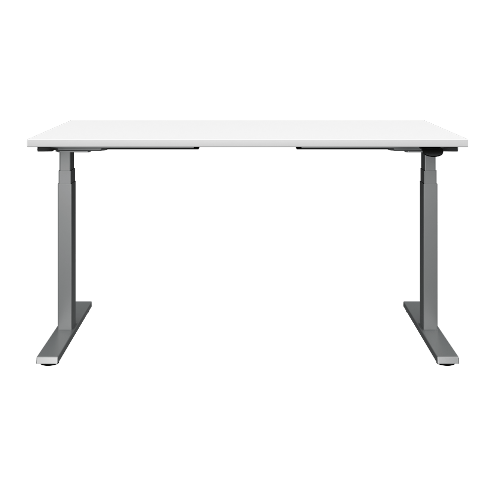 Hiya - height adjustable 140x80